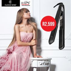 Keep hair straighter for the night with the Cloud 9 25mm Digital Hair Straightener: https://www.hairhousewarehouse.co.za/brands/cloud-9/cloud-9-styler-25mm-digital-iron-200c?utm_source=Facebook&utm_medium=Social_CPC&utm_campaign=Product&utm_content=Cloud-9&%2520Case=#utm_sguid=157507,12707f97-0f65-6712-d309-5ca36309a805
