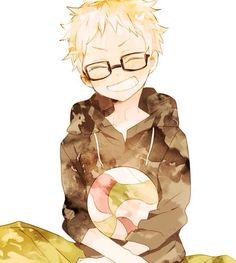 Tsuki ........ ...owwwwwww