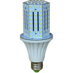 Zitrades LED Corn Light Bulb Lamp E26/E27 20W 168leds 2835SMD Warm White Corn Light CE RoHS