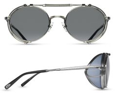 Heritage | Matsuda Eyewear