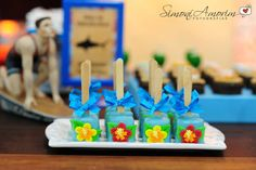 """""""Wedding and Party"""": Festa da praia"""