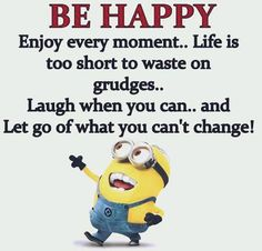 Funny Minion Pictures, Funny Minion Memes, Minions Quotes, Minion Sayings, Funny Cartoons, Funny Images, Funny Pics, Cute Quotes, Funny Quotes