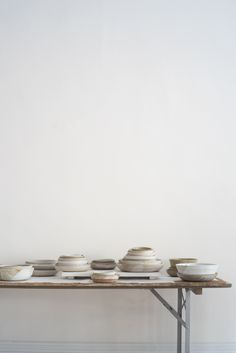 Colleen Hennessey ceramics - Spring 2015