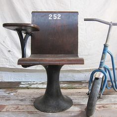 awesome vintage seating
