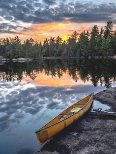 19 Most Beautiful Places to Visit in Minnesota - Page 9 of 19 - The Crazy Tourist - Boundary Waters Canoe Area Wilderness – Minnesota - Places To Travel, Places To See, Canoa Kayak, Destination Voyage, Beautiful Places To Visit, Belle Photo, The Great Outdoors, Scenery, Vacation