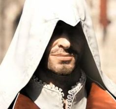 Ezio is my mentor, who is yours?