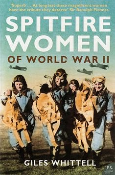 This is the incredible true story of a wartime sisterhood of women pilots: a group of courageous pioneers who took exceptional risks to fly Spitfires, Hurricanes and Lancasters to the frontlines of World War II.    The women pilots of Air Transport Auxiliary came from all countries and backgrounds. Although not allowed into combat, they demonstrated astonishing bravery in their supporting role.