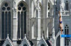 Budapest, Street View