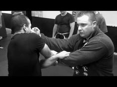 Jeet Kune Do Training Methods - TRAPPING Compilation with Sifu Billy Brown - YouTube