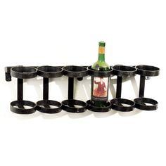 Hip Vintage Ristorante Wine Rack - 12692