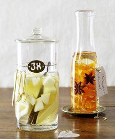 Orangen-Anis-Öl - Alles für den Salat: Dressing, Essig & Öl - [LIVING AT HOME]