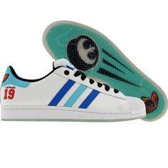 lowest price 0fa5c 9502b Adidas Superstar II SW - Rebel Alliance Ice Hockey (white) G51622 - 99.99
