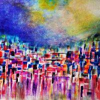 Kaleidoscapes - emmajlock