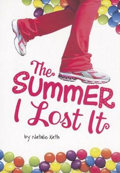 The Summer I Lost It (Stone Arch Novels) $4.69