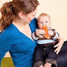 """Build trust and confidence with your baby to boost his social and emotional development with these activities from Jamie Loehr M.D, and Jen Meyers, authors of """"Raising Your Child."""""""
