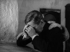Winter Light (Ingmar Bergman, 1963) / Cinematography by Sven Nykvist