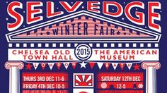 The American Museum in Britain » Selvedge Winter Fair