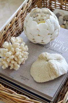 using shells