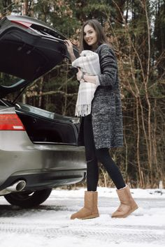 ROADTRIP WITH UGG AUSTRALIA Fashion Agony waysify