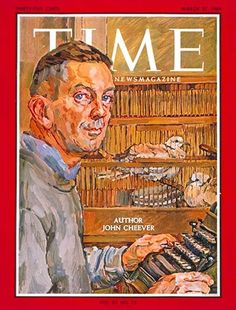John Cheever: March 27, 1964
