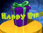 birthday gift #birthday #gift #screensaver