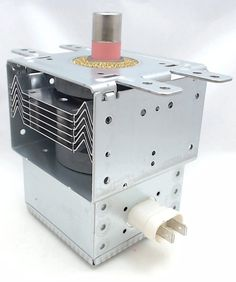 TOP Products 10QBP0228 Microwave Magnetron 700-800 Watts 4.1kV REPAIR PART FOR AMANA, ELECTROLUX, GE, KENMORE, MAYTAG AND WHIRLPOOL prospective customers not only practical and economical it39s stylish too Available with a variety of today39s most popular features this handy microwave is well...