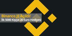 Binance Jersey Avrupa Ve Türkiyede! Euro, Blockchain, Chevrolet Logo, Logos, Logo