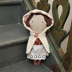Doll by Brichopas