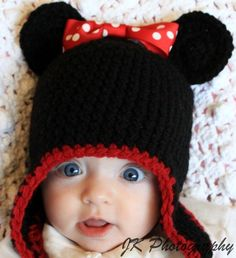 I REALLY need to learn how to crochet.  TOO CUTE!