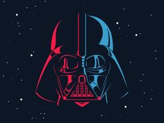 Darth Vader by Robbie Thiessen
