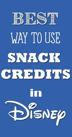 Get the best value from your Disney World Snack Credits on the Disney Dining Plan. See the best use if Snack Credits in all the parks - Magic Kingdom, Epcot, Animal Kingdom and Hollywood Studios. Tips and tricks, hints and hacks to make the most of your Disney Vacation. Disney World, Orlando, Florida. #disneyworld #disneyfood #snackcredits #orlando #disney