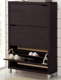 Modern Home Storage Solutions