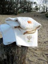 Bettwäsche für die Hängewiege von Kindekeklein