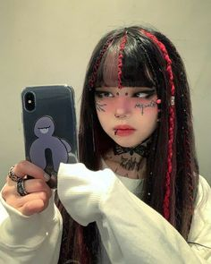 You are in the right place about grunge goth male Here we offer you the most beautiful pictures abou Edgy Makeup, Grunge Makeup, Cute Makeup, Makeup Looks, Hair Makeup, Anime Makeup, Grunge Goth, Grunge Hair, Punk Goth