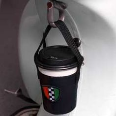 Image result for piaggio fly cup holder