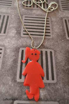 Pendant Dog Tags, Dog Tag Necklace, Pendant, Jewelry, Jewellery Making, Jewels, Pendants, Jewlery, Jewerly