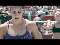2011 CrossFit Games - Confidence