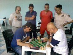 Participe do Torneio de Outono de 2016 do Clube de Xadrez São Caetano do Sul | São Caetano do Sul