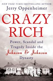"""From the founders of the international health-care behemoth Johnson & Johnson in the late 1800s to the contemporary Johnsons of today, such as billionaire New York Jets owner Robert Wood """"Woody"""" Johnson IV, all is revealed in this scrupulously researched, unauthorized biography by New York Timesbestselling author Jerry Oppenheimer. Often compared to the Kennedy clan because of the tragedies and scandals... #new #book"""
