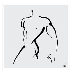 Easy Drawings Male - x male artistic nude print All art personally signed by the artist by exclusive arrangement with Ty Wilson Minimalist Drawing, Minimalist Art, Guy Drawing, Life Drawing, Pencil Art Drawings, Easy Drawings, Anatomy For Artists, Silhouette Art, Bedroom Art