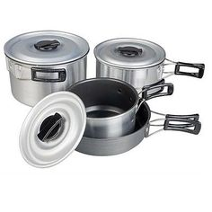 Kampa munch non stick #large #compact #family camping/camp cooking cook set pans,  View more on the LINK: http://www.zeppy.io/product/gb/2/360595148668/