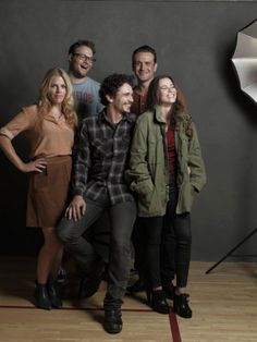 Freaks and Geeks Reunion / Blog / Need Supply Co.
