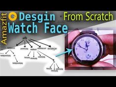 This video will guide you to design amazfit watch faces from scratch and without using any third party tools.Amazfit watch faces can be designed wither  by using …