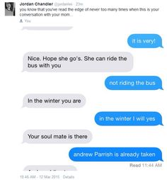 #AndrewParrish #TheEdgeOfNever