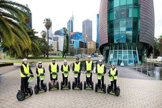 Congratulations to Segway Tours WA on winning the Bronze Award in the New Tourism Development Category at the Australian Tourism Awards!