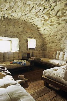 Awesome space to relax.