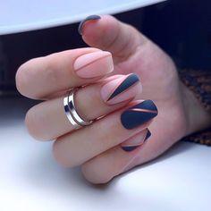 Nagellack Design, Nagellack Trends, May Nails, Hair And Nails, Pink Nail Art, Pink Nails, Stylish Nails, Trendy Nails, Instagram Nails