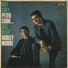 Peter Cook & Dudley Moore,Not Only But Also