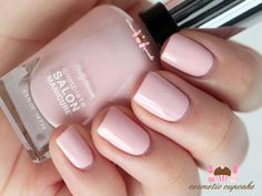 Sally Hansen Pink a Card
