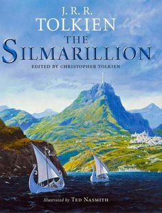 The Silmarillion - Ill. by Ted Naismith